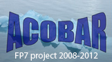 ACOBAR Acoustic Technology for Observing the interior of the Arctic Ocean